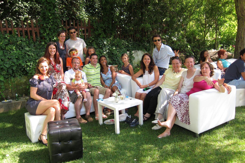 28/07/2013 - Lendemain du mariage de Cintia & Romain - Lisbonne