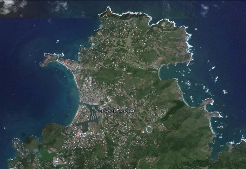 Gros-Islet